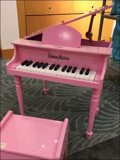 Neiman Marcus Baby Grand for Girls 3