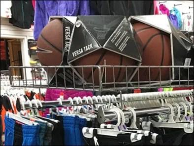 Rack-Top Rectangular Bin for Balls 3