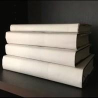 California Closets Showroom Book Props