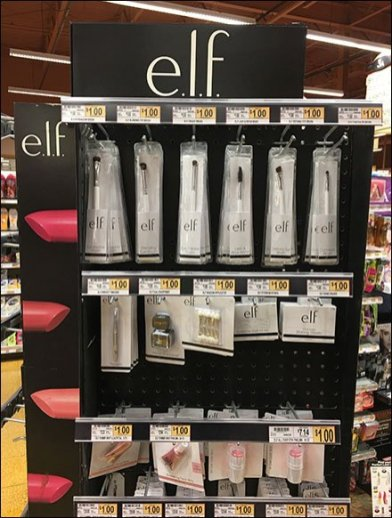 Elf Cosmetics Tower Spinner 2