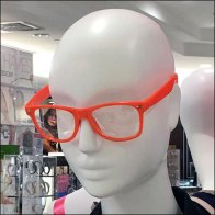 Fashion Eyewear in Fluorescent Colors