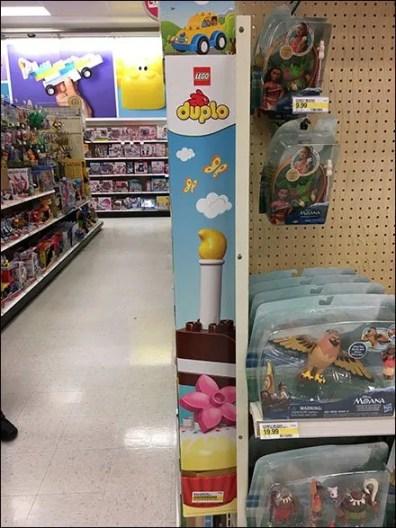 Lego Duplo Sidekick Display Bunny 2