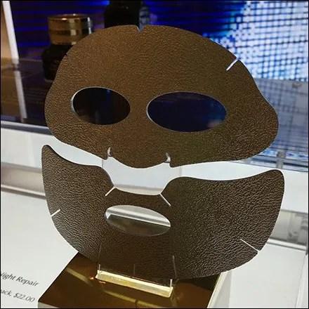 Macys Cosmetics Face Mask Feature