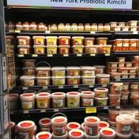 Probiotic Kimchi Category Management Cooler