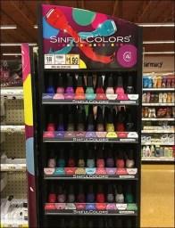 Sinful Colors Nail Polish PowerWing 2