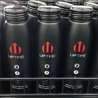 Uptime Energy Drink Black Aux