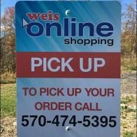 Online Shopping At Bricks-And-Mortar