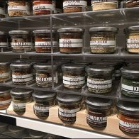Williams Sonoma Branded Spice Expansion