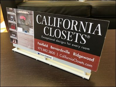 Retail Showroom Billboard Advertising