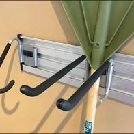 Consumer vs Commercial Leaf Rake Hook