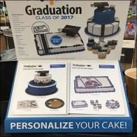 Graduation Custom Cake Order Display Feature2