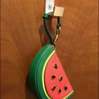 Nordstrom Rack Watermelon Fitting Room Pin-Up Hook 3