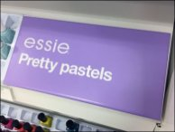 Essie Hottest Hues Category Definition