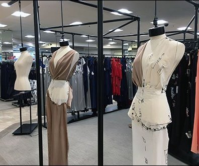 Fame and Partners Made-to-Order Dress Forms