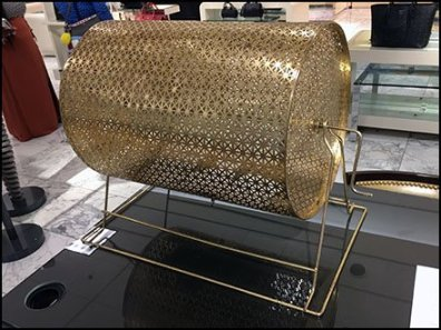 MCM Pre-Fall Preview Party Raffle Drum
