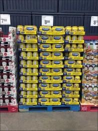 Hellmann's Mayonnaise Truckload Twofer