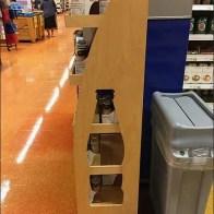 Starbucks Beverage Display Takeover