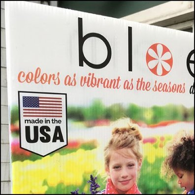 Flower Pots Made In USA Brags Bloem