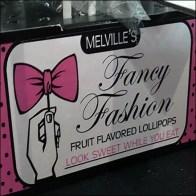 Fancy Fashions Lollipops Logo