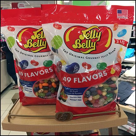 Jelly Belly Jelly Bean Branded Productstop Details
