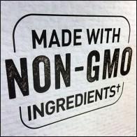 Non-GMO Food Endcap Category Definition Feature