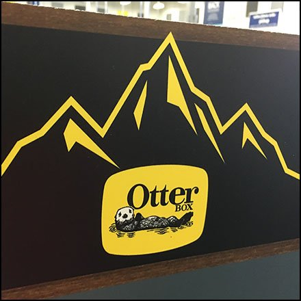 OtterBox Outdoor Logo