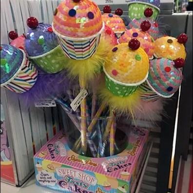 TastyCakes Colorful Brand Expansion
