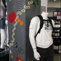 Back-To-School Locker Art At Macys 2