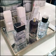 True Legend and Blue Fragrance Tester Display
