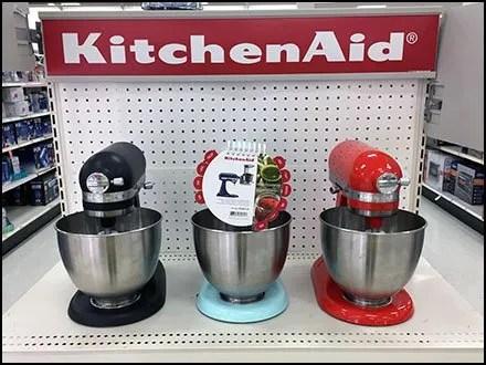 KitchenAid Spiral Bound Promo Booklet