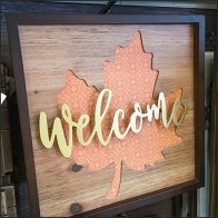 Creating Your Fall Store Welcome On A Budget