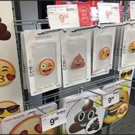 Slatwire Grid Emoji Accessories Merchandising 2