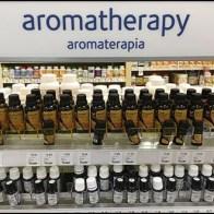 Vitamin Shoppe Aromatherapy Tester Lineup 2