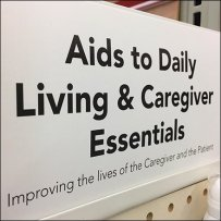 Caregiver Aid Category Definition
