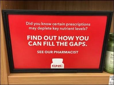 GNC Endcap Category Definition