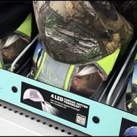 Shelf-Top Rack for Outdoor CapSales