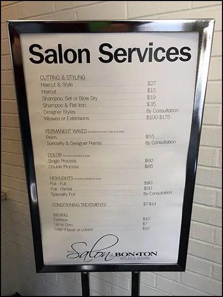 Store Service Promotion Retail Fixtures