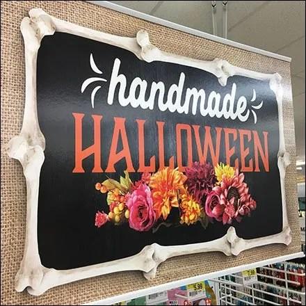 Inspiration For A Handmade Halloween