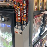 Beef Jerky Quiver For PowerWing by Squatch