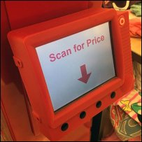 Freestanding Call Box Price Scan Built-In