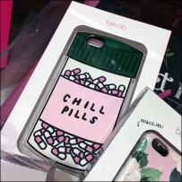 Chill Pill Bulk Bin Ban.do Merchandising