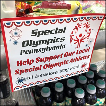 Costco Snack and Drinks Benefit Local Charity Feature