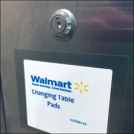 Changing Table Pads as V.I.P. Amenity