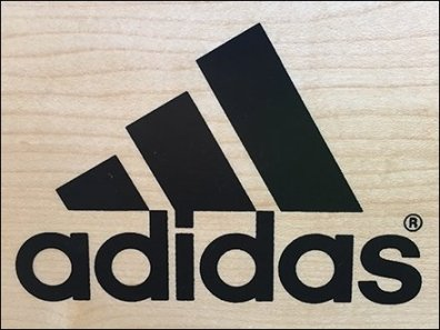 Open Mesh Scores Goal for Adidas Display
