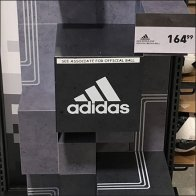 Adidas Soccer Ball Endcap and Inline Display Feature2
