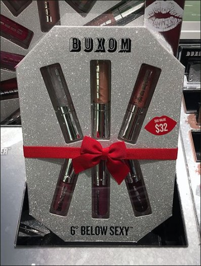 Stripper Glitter Highlights Buxom Party Pack