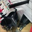 Ground-Level Sports Bra Bar Merchandising