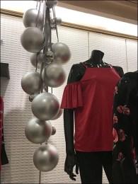 Silver Christmas Ball Ornaments At Macys