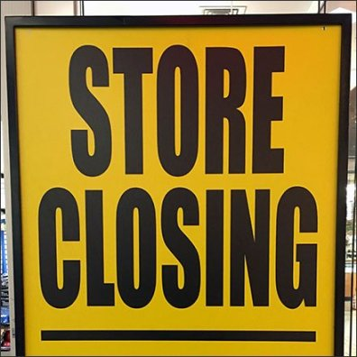 What To Do With Empty Retail Space