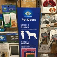 How to Correctly Size A Pet Door 3